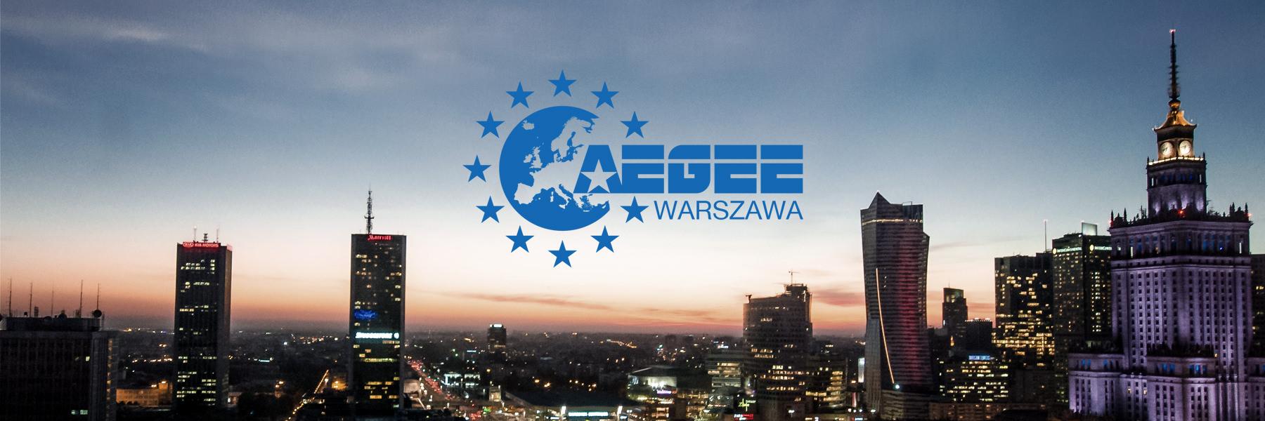 Aegee Warszawa